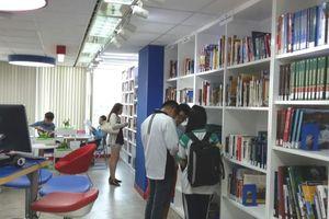 Thư viện mở phục vụ giáo dục mở
