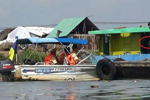 Tạm đình chỉ nhiều CSGT 'kiểm tra' chớp nhoáng trên sông