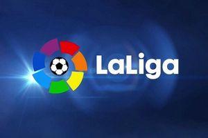 Bảng xếp hạng bóng đá La Liga 2018/19