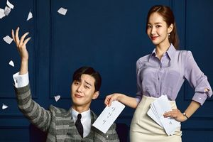 Điểm danh 5 siêu phẩm phim Hàn không thể bỏ lỡ trong tháng 6