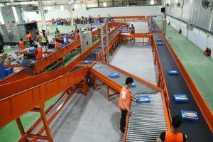 Lazada ra mắt hệ thống phân loại hàng hóa tự động lớn nhất Việt Nam