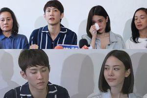 Mỹ nam 9X Thái của 'Love Sick' thừa nhận có con với bồ cũ lớn hơn 3 tuổi, fan nghi bị lừa 'đổ vỏ'