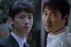 Bạch Kính Đình gây ấn tượng trong trailer phim 'Vinh quang bình phàm' của Triệu Hựu Đình