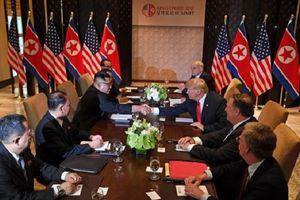 Thượng đỉnh Mỹ - Triều: 'Rất, rất tốt'!