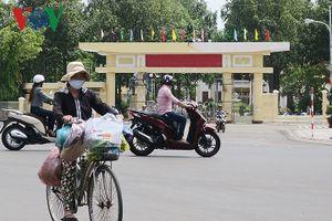 Bình Thuận đã ổn định được tình hình