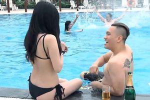 Vì sao phim Việt trên VTV phải kiếm tiền tỷ quảng cáo bằng nhiều cách?