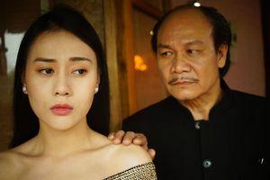 Phương Oanh lên tiếng về tin đồn nhận vai Quỳnh búp bê vì ham sex
