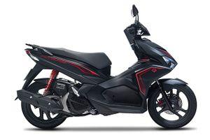 Bảng giá xe máy Honda tháng 6/2018