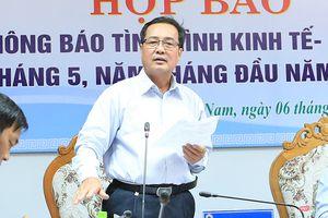 Quảng Nam: Dừng cấp phép các dự án chia lô bán nền trên địa bàn