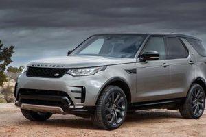 Land Rover ra mắt mẫu xe SUV cao cấp 7 chỗ ngồi Discovery động cơ dầu