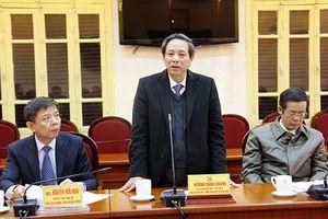 Bí thư Quảng Bình: 'Cán bộ mắc sai phạm phải bị giáng chức'