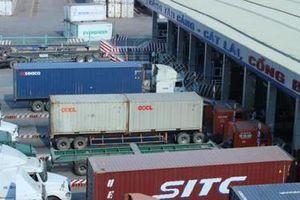 Xây dựng Báo cáo Logistics Việt Nam 2018