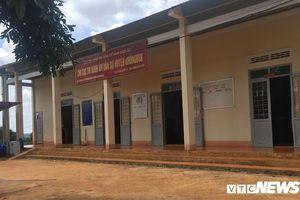 Nợ nần vì mua đất bán đấu giá ở Đắk Lắk: UBND huyện phản hồi