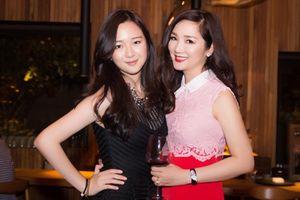 Con gái càng lớn càng xinh của những bà mẹ nổi tiếng showbiz Việt