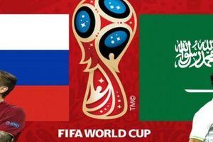 Phân tích tỷ lệ Nga vs Ả-rập Saudi (22h): Coi chừng dính 'bẫy'