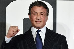 'Rambo' Sylvester Stallone bị điều tra hai vụ quấy rối tình dục