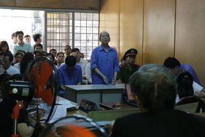 Tòa quyết định trả hồ sơ điều tra bổ sung vụ Agribank