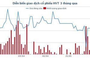 Hóa chất Việt Trì sắp chi hơn 27 tỷ quyết toán cổ tức 2017