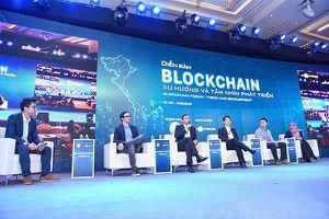 Blockchain sẽ chấm dứt việc nhân viên ngân hàng lấy tiền của khách