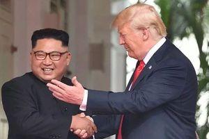 Giữa Donald Trump và Kim Jong Un có thỏa thuận ngầm?