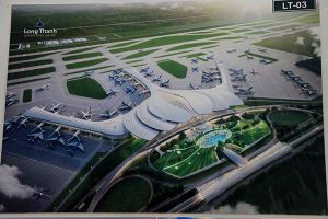 Sớm hoàn thiện đánh giá tác động môi trường sân bay Long Thành