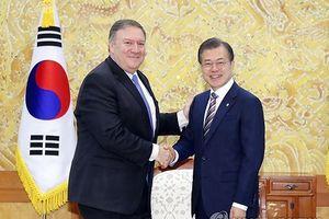 Hàn Quốc: Thượng đỉnh Mỹ-Triều kéo thế giới khỏi miệng hố chiến tranh