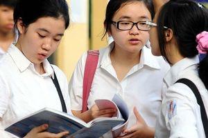 Điểm chuẩn vào lớp 10 tại Ninh Bình năm 2018