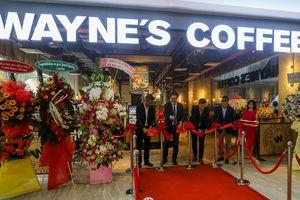 Wayne's Coffee - không gian văn hóa cà phê Thụy Điển đến Việt Nam