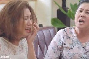 Mẹ vợ ép con rể ly hôn khiến khán giả bức xúc trong 'Gạo nếp, gạo tẻ'