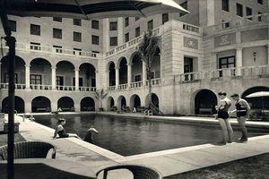 Cuộc sống bình yên ở đất nước Cuba năm 1933