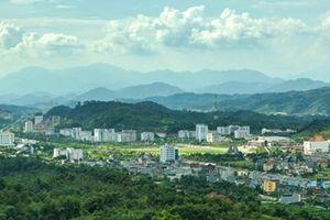 Lào Cai: Hướng tới vị thế tỉnh 'đầu tàu' khu vực Tây Bắc