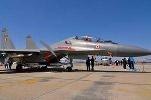 Su-57 Nga bại trận trước Mỹ-phương Tây tại Ấn Độ