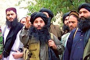 Mỹ không kích nhằm tiêu diệt thủ lĩnh Taliban tại Pakistan