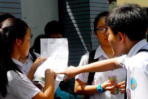 Gần 52% học sinh dưới điểm 5 môn toán, tại sao?