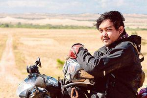 Kinh nghiệm xin visa Mỹ của phượt thủ xe máy xuyên lục địa