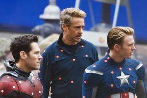 Du hành thời gian sẽ diễn ra thế nào trong 'Avengers 4'?