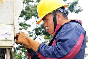 Công ty Điện lực Gia Lai nỗ lực bảo đảm an toàn lưới điện trong mùa mưa