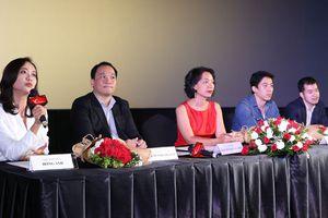 Đạo diễn Hồng Ánh: 'Nói giải cứu phim Việt là chưa tự tin'