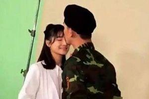 Hậu duệ mặt trời phiên bản Việt: Vì sao Nhã Phương, Song Luân bị phản đối?