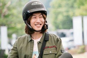 Lee Kwang Soo xuất hiện siêu đáng yêu trong video quáng bá bộ phim mới