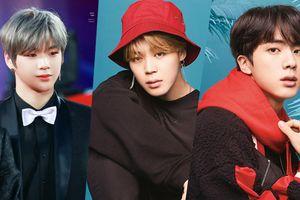 BXH thương hiệu nam thần tượng tháng 6: Wanna One và BTS chia nhau 'thống lĩnh' top đầu