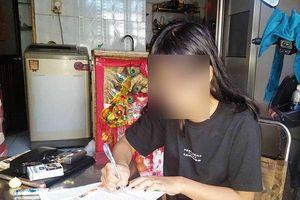 Nữ sinh trường Sân khấu Điện ảnh tố bị hiếp dâm trên sân thượng chung cư ở Sài Gòn