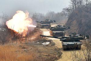 Sức mạnh quân đội Hàn Quốc ở đâu nếu không có Mỹ?