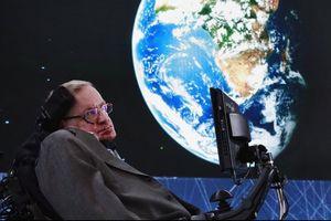 Gửi giọng nói Stephen Hawking đi 3.500 năm ánh sáng