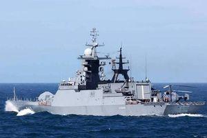 Anh, Pháp 'trợ chiến' Mỹ ở Biển Đông mang thông điệp gì
