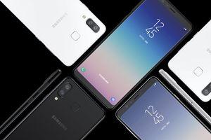 Năm 2018, Samsung sẽ tung ra những mẫu điện thoại nào?
