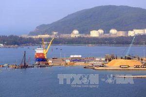 Quy hoạch đất đai ven biển: Quảng Ngãi xây dựng hành lang an toàn bờ biển