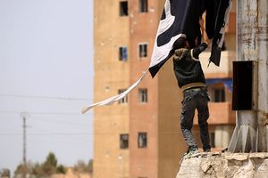 Phiến quân người Kurd SDF trao đổi tù binh IS có quốc tịch châu Âu