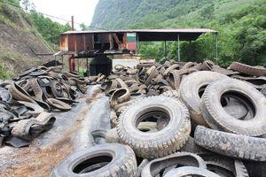 Võ Nhai (Thái Nguyên): Dân 'tố' doanh nghiệp gây ô nhiễm môi trường
