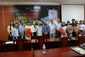 Hà Hương Phong Nguyệt – Tiểu thuyết chữ quốc ngữ đầu tiên của Việt Nam!